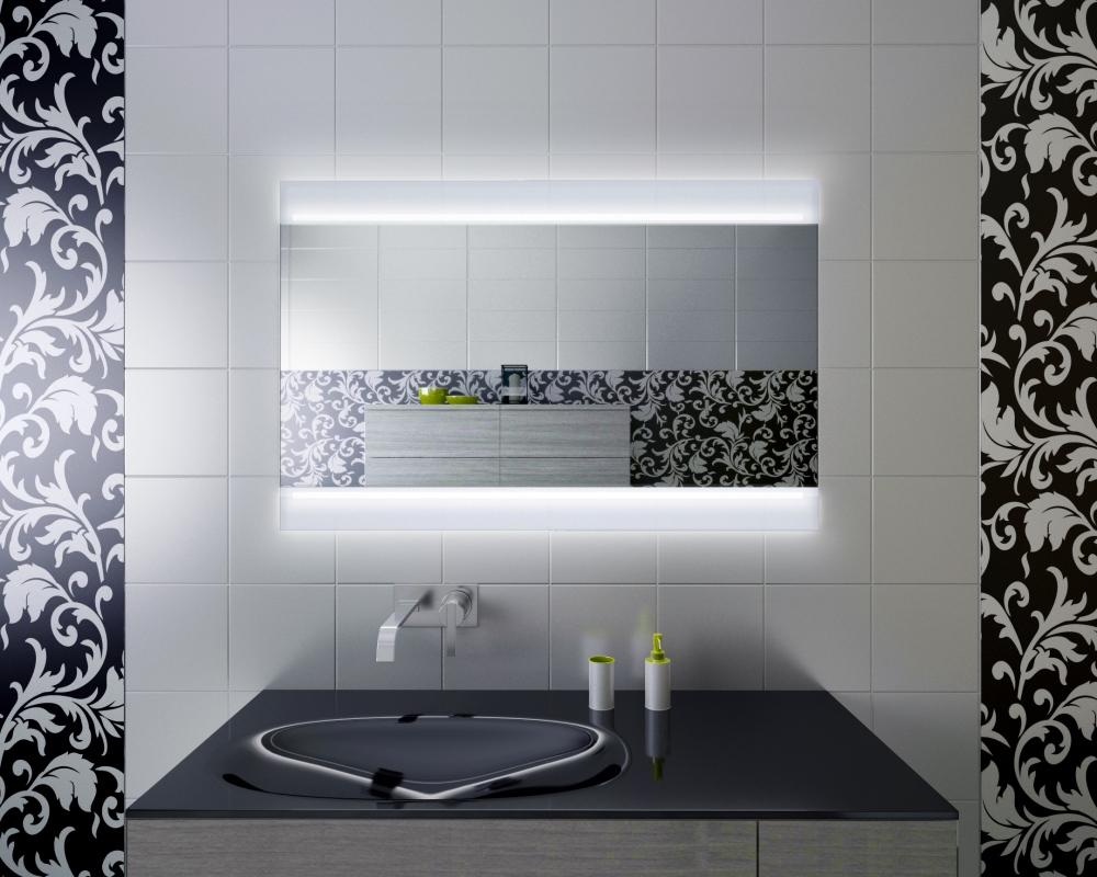 Светодиодное освещение в ванной комнате_6
