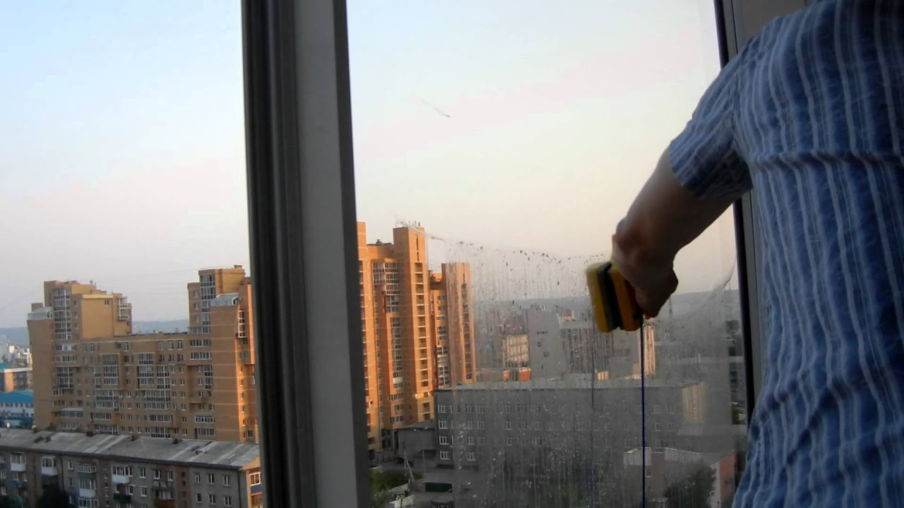 Как мыть окна, если вы живете в многоэтажке_5