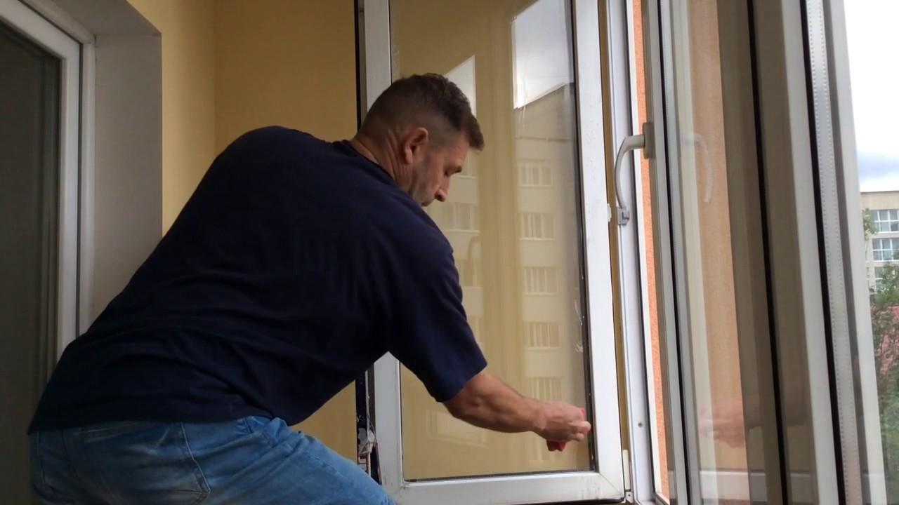 Как мыть окна, если вы живете в многоэтажке_4