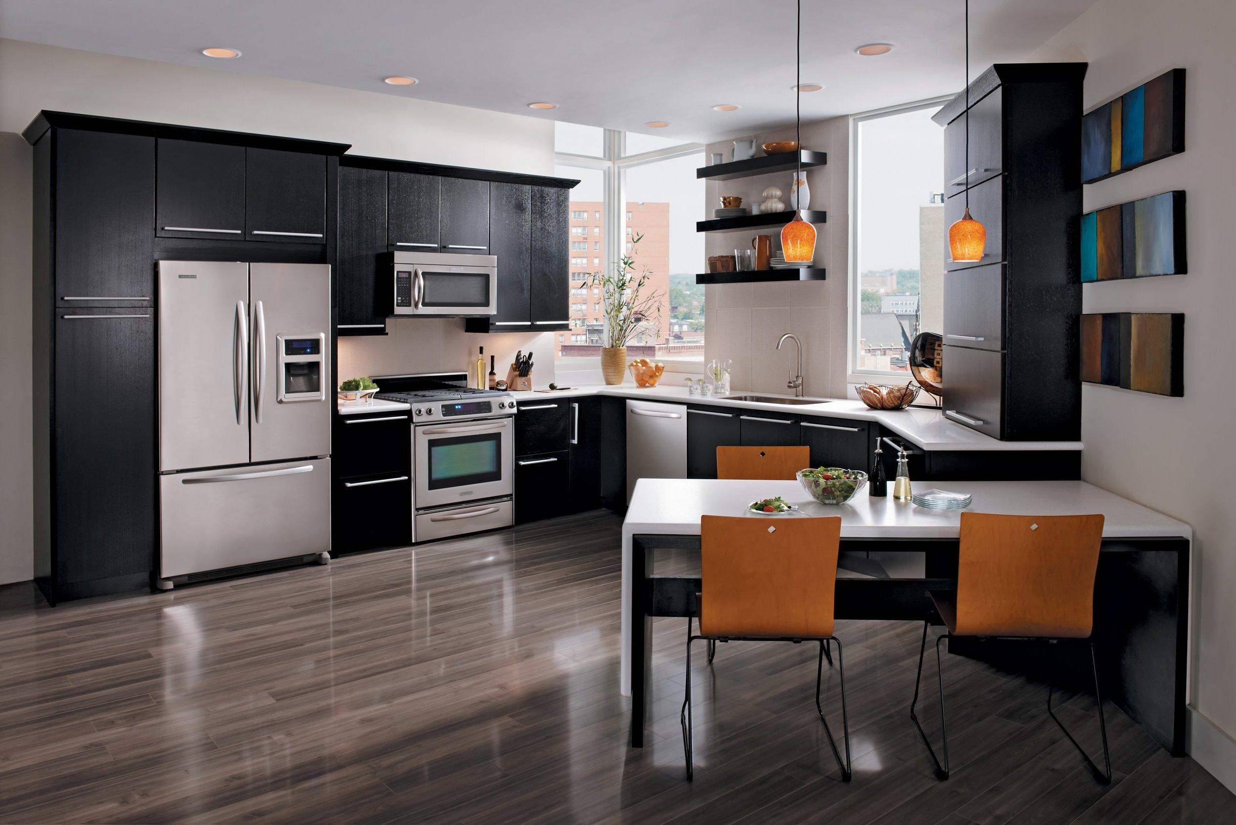 Пять принципов для планировки кухни_4