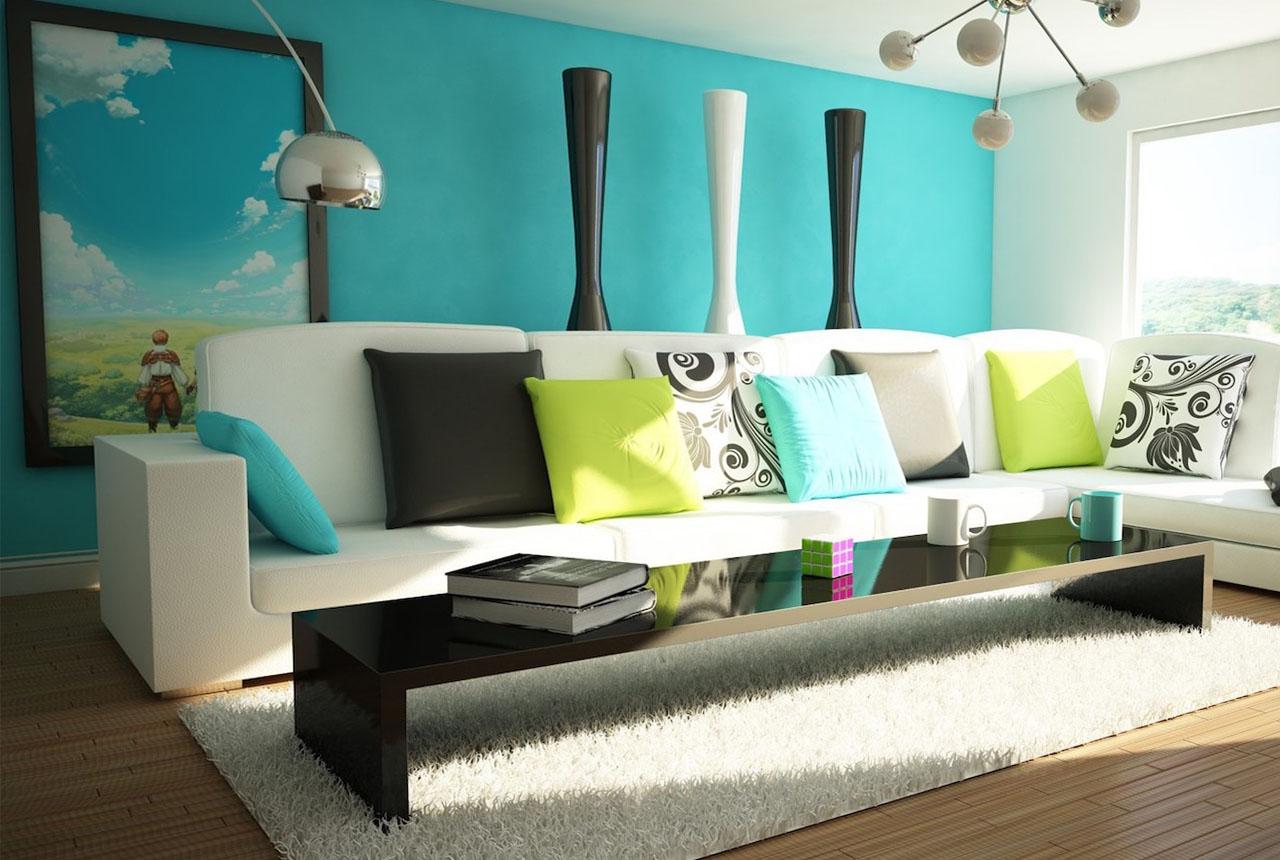 Как выбрать цветовые решения для оформления квартиры_1
