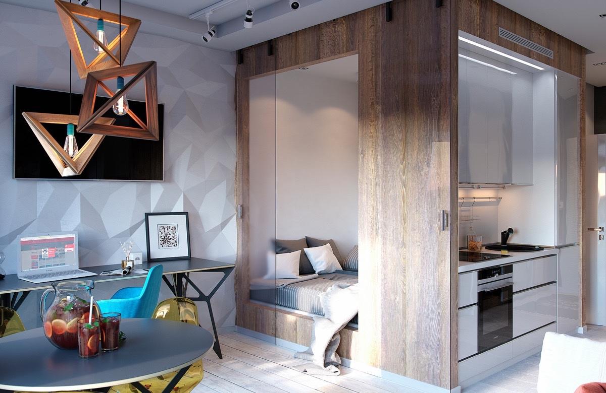 Как выбрать цветовые решения для оформления квартиры_3