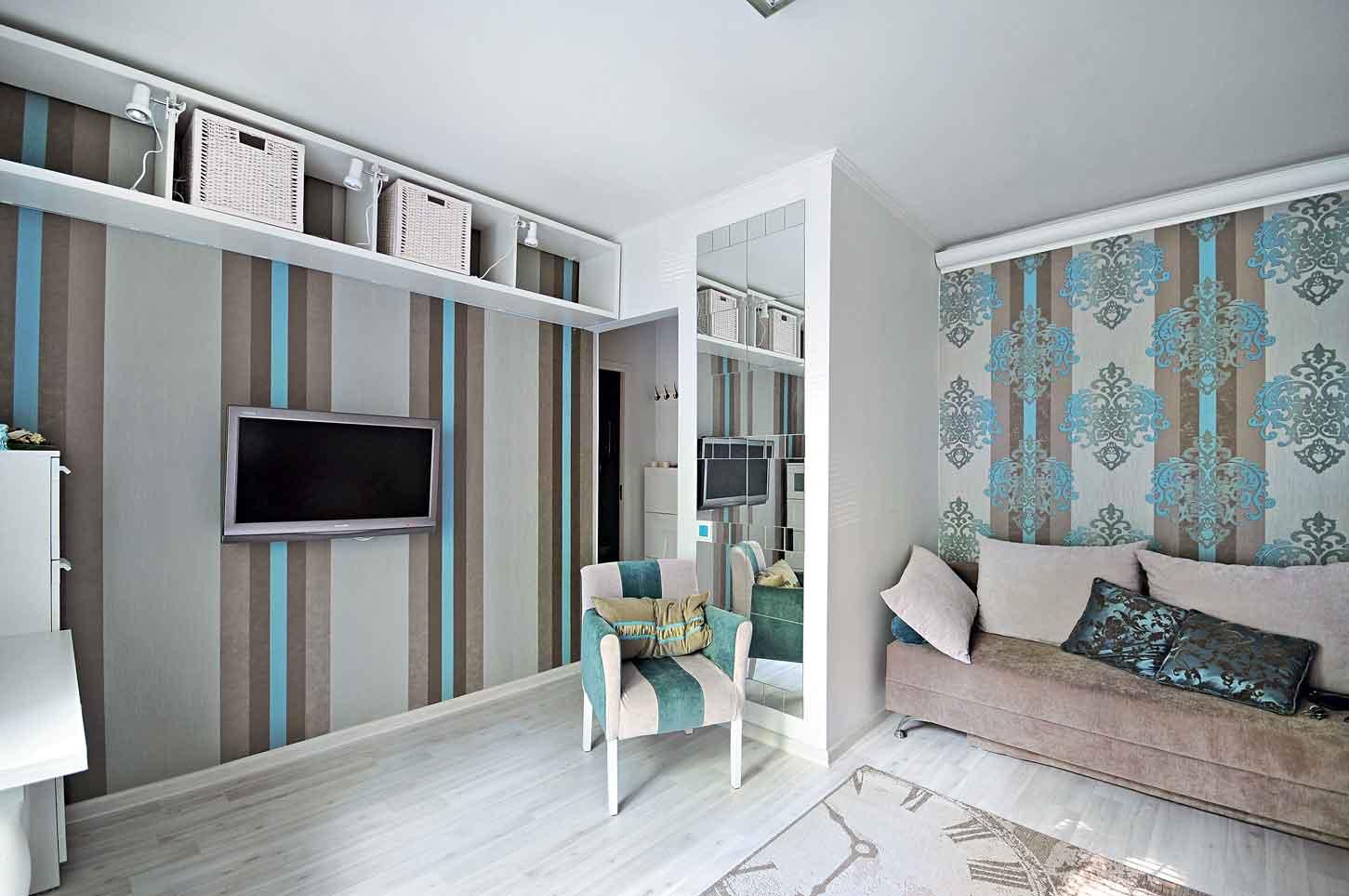 Как выбрать цветовые решения для оформления квартиры_4