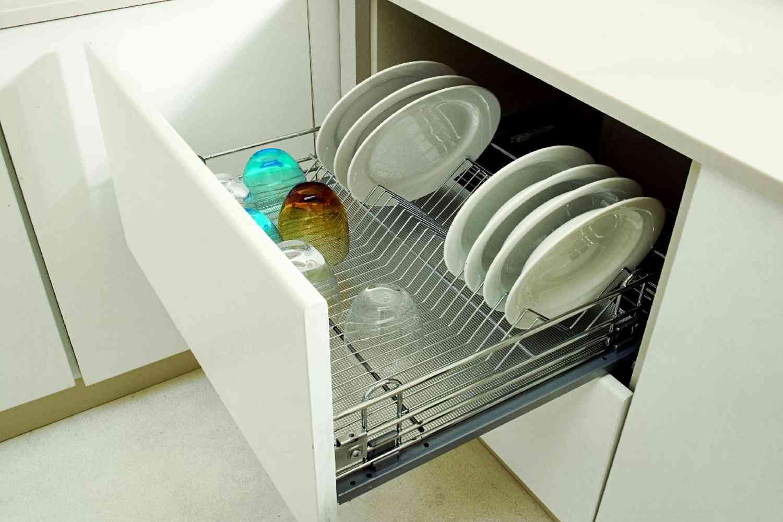 Как выбрать удобную и долговечную сушилку для посуды_3