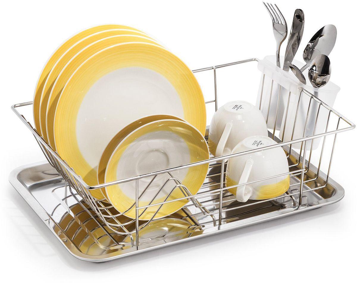Как выбрать удобную и долговечную сушилку для посуды_4