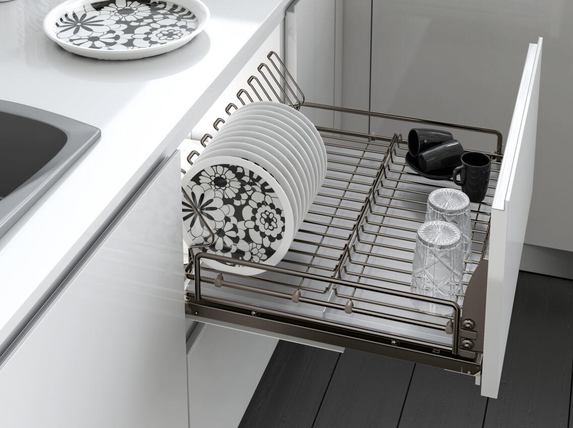 Как выбрать удобную и долговечную сушилку для посуды_5