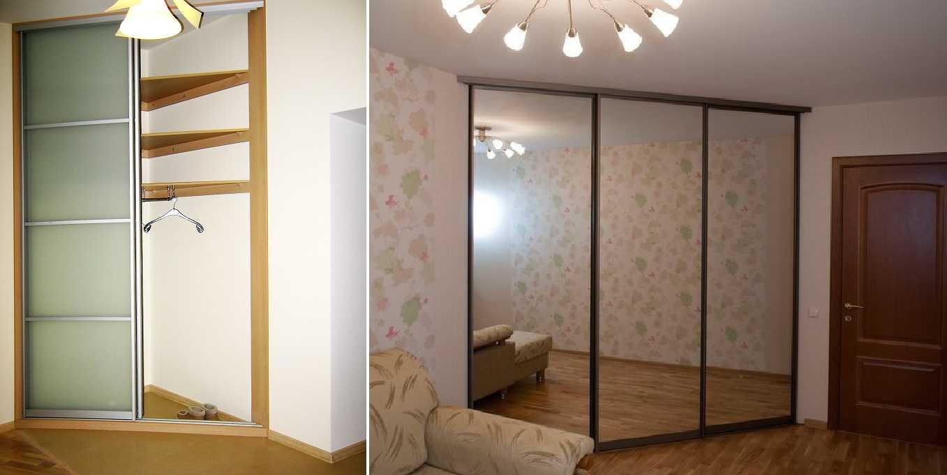 Выбираем угловой шкаф в комнату_3