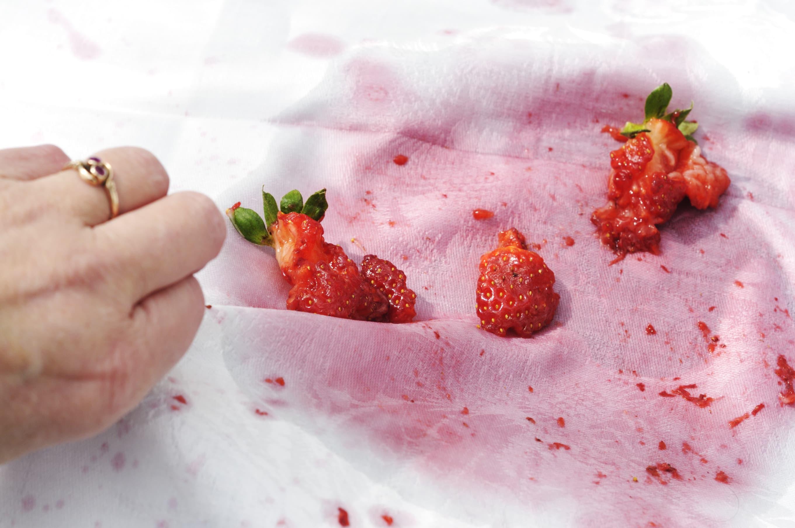 Выводим пятна от фруктов и ягод_4