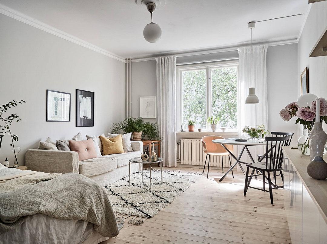 Как выбрать планировку для однокомнатной квартиры_1
