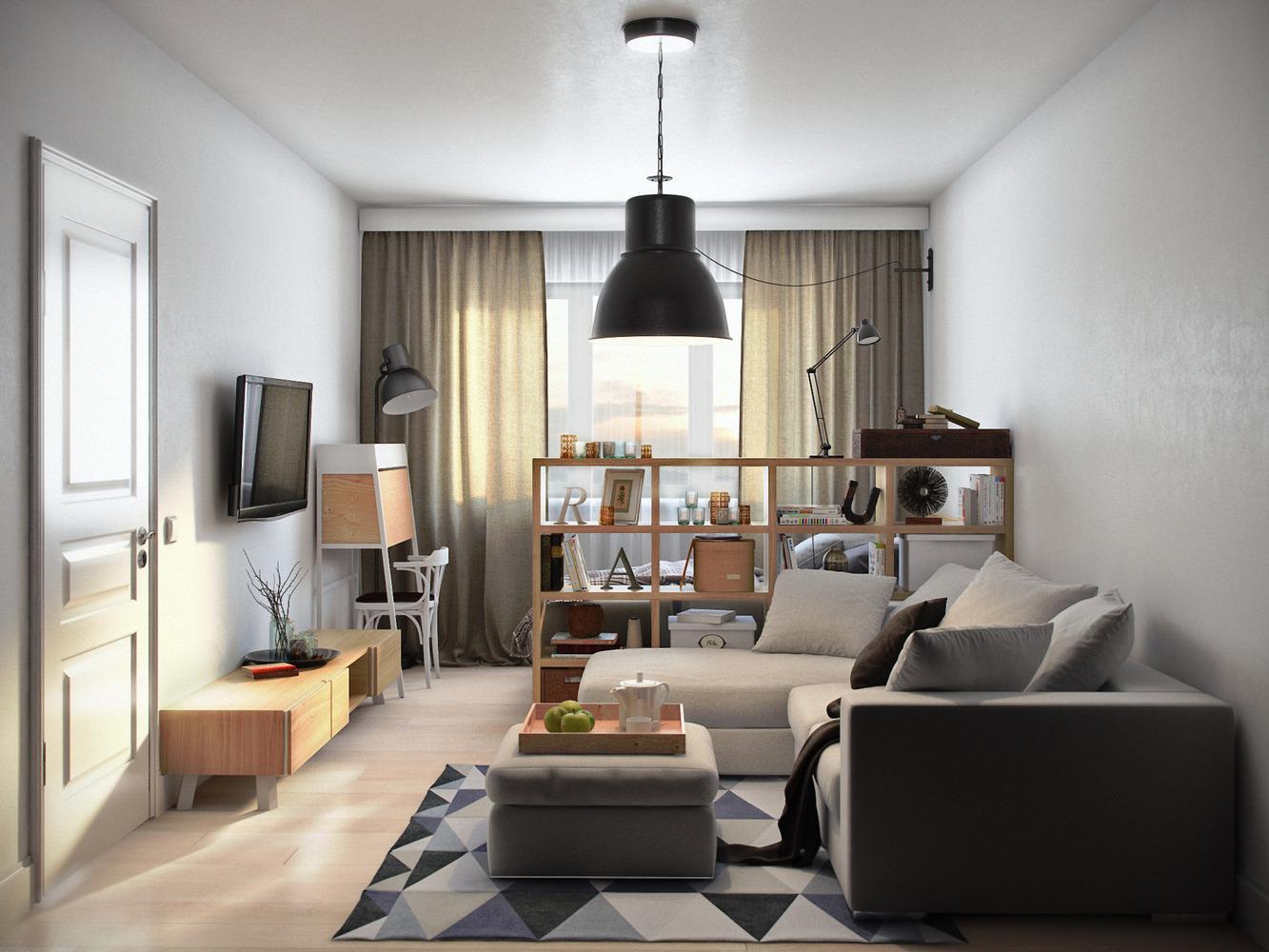 Как выбрать планировку для однокомнатной квартиры_3