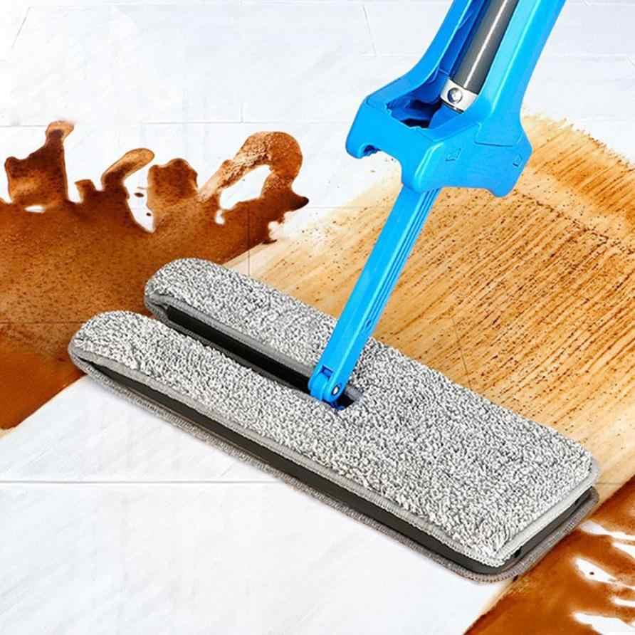 Какая швабра самая удобная для уборки дома_5