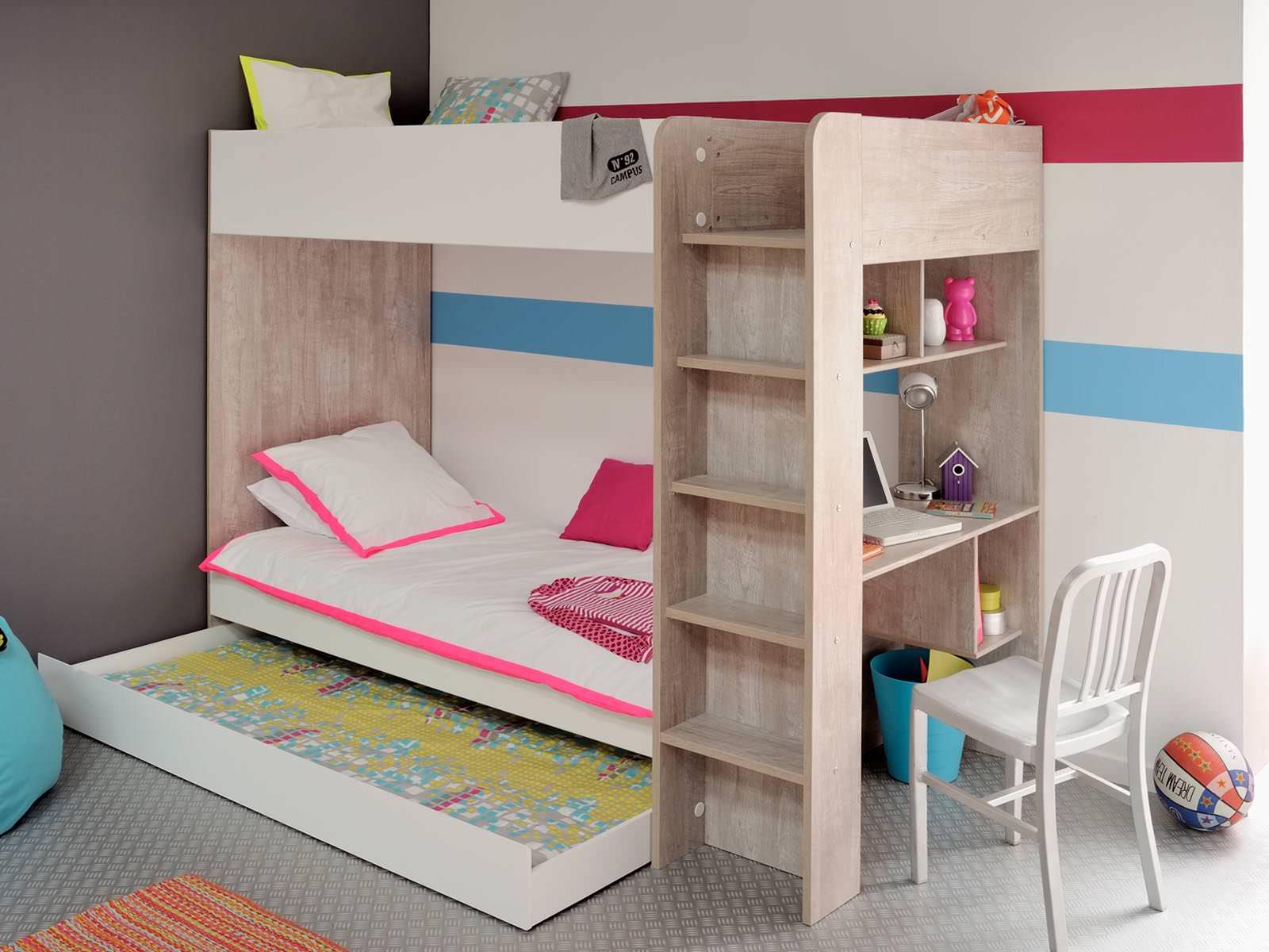 Как выбирать современные двухъярусные кровати_5