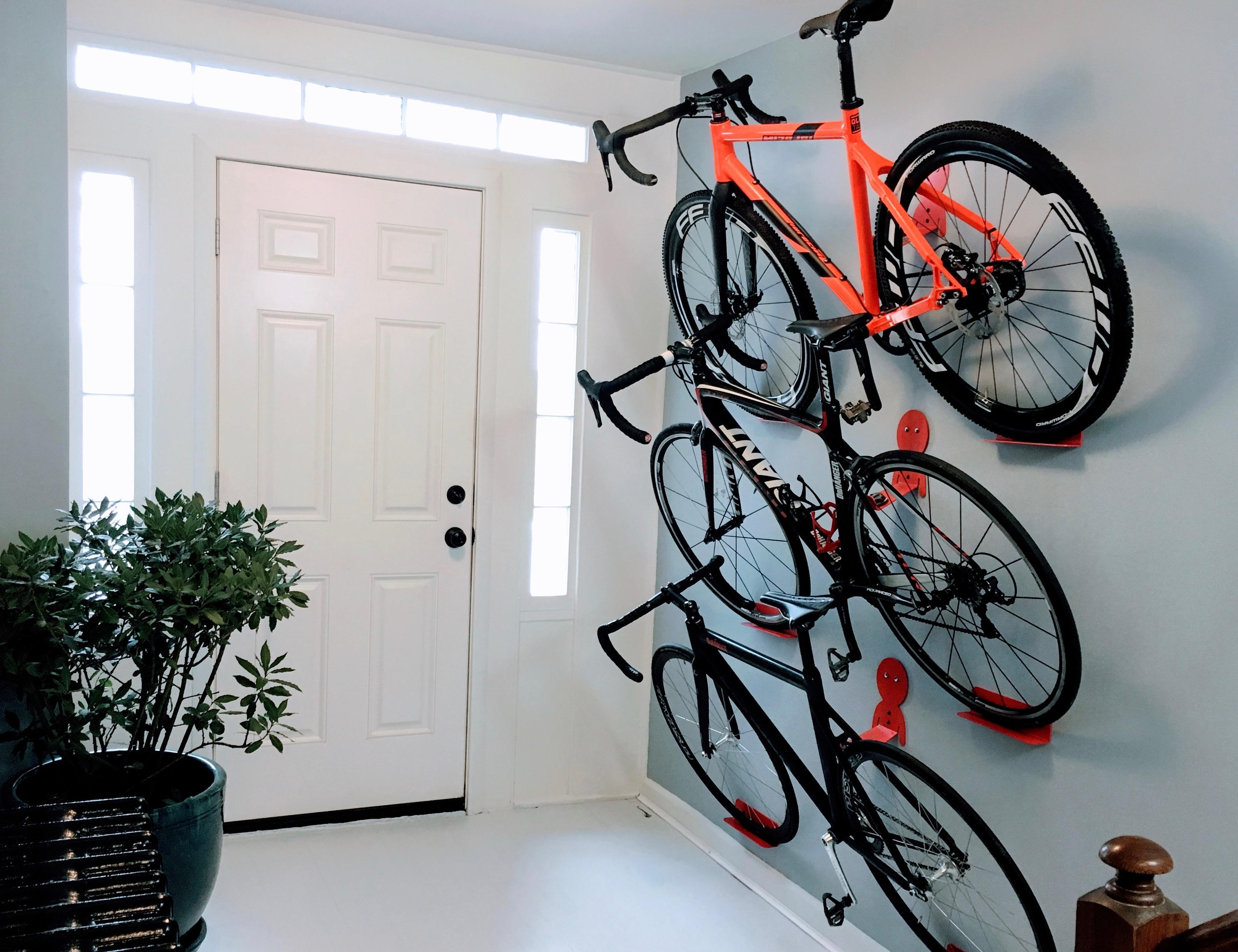 Куда убрать велосипед на зиму_4