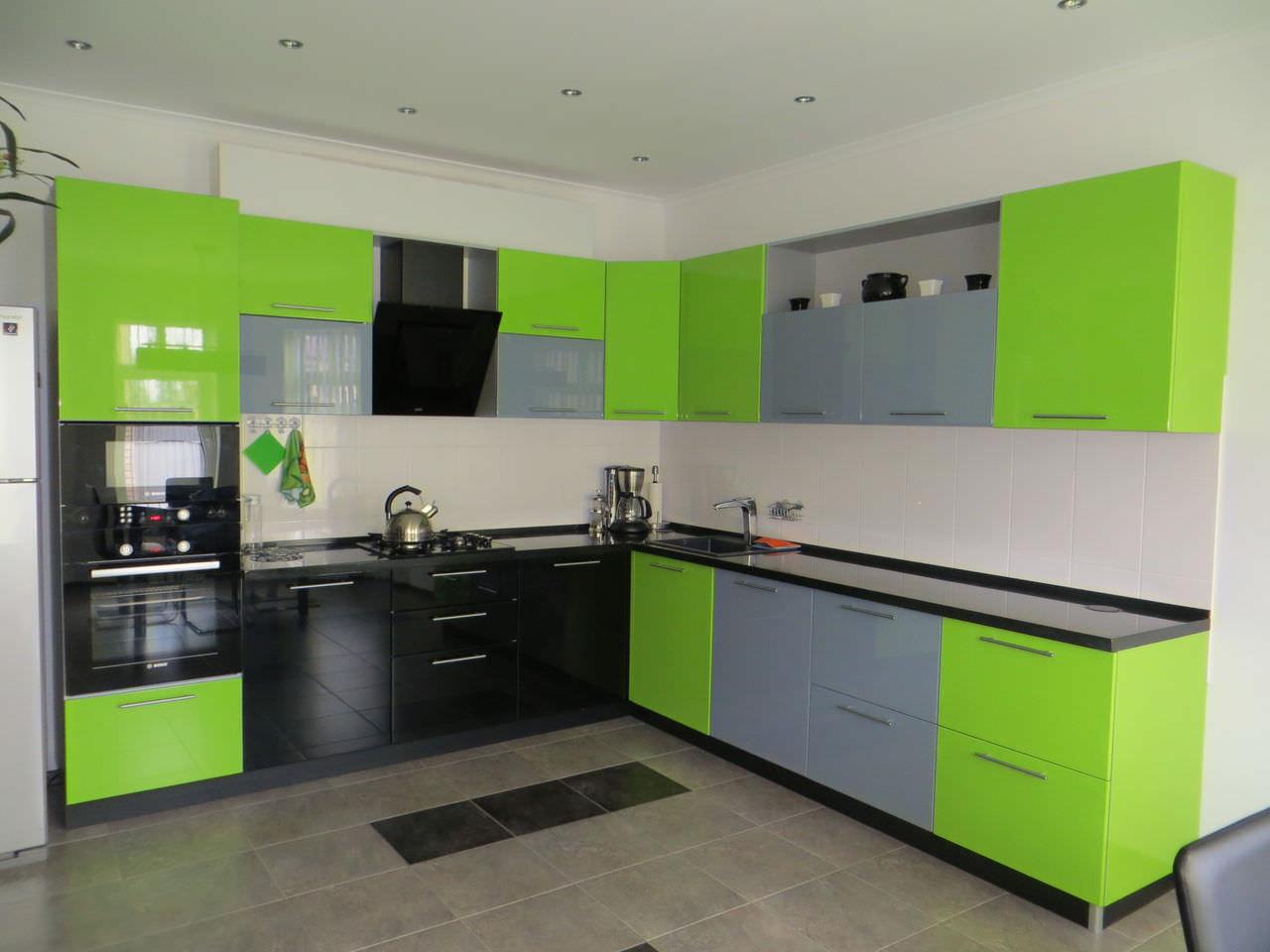 Как выбрать материал для кухонного гарнитура_1
