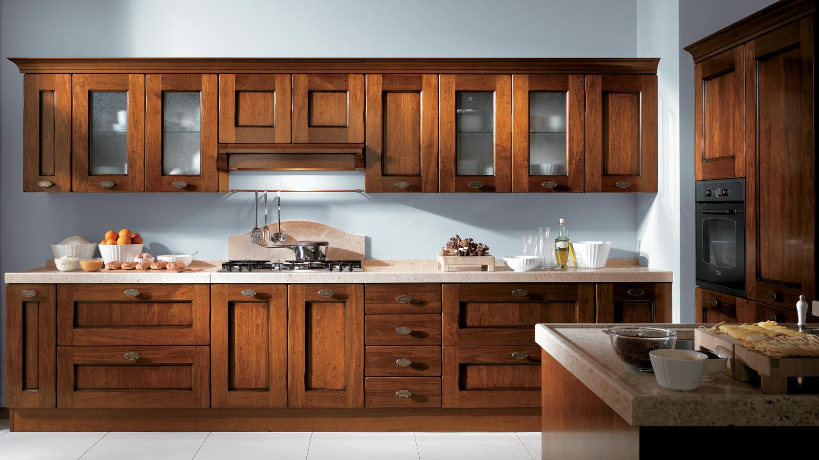 Как выбрать материал для кухонного гарнитура_3