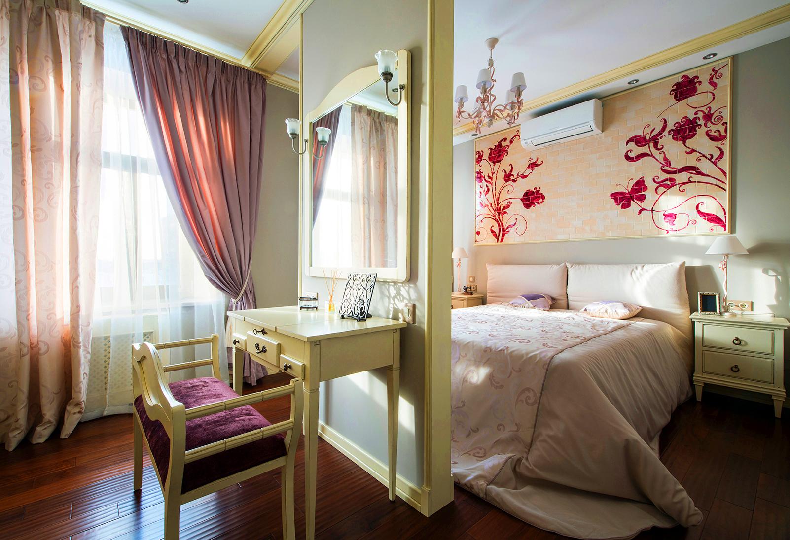 Выбираем мебель в маленькую спальню_5