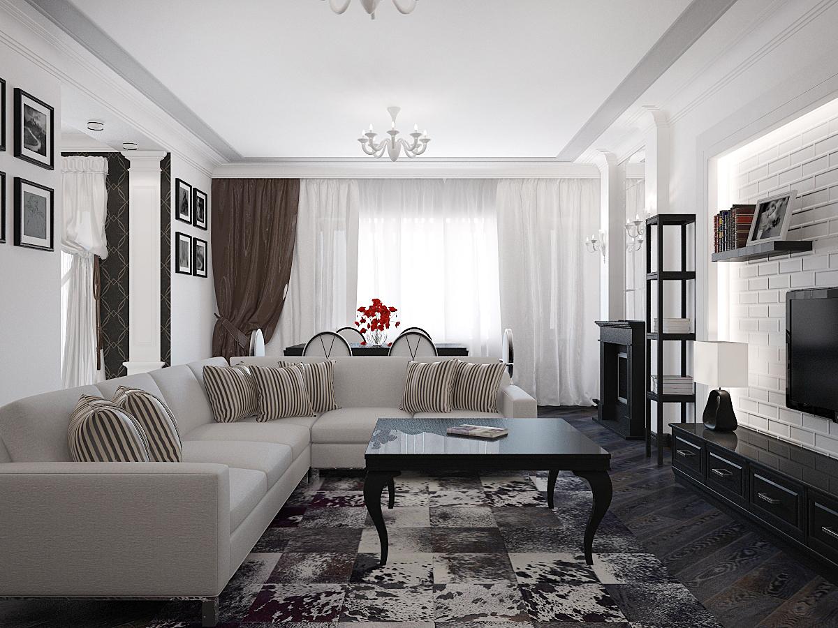 Правильная расстановка мебельных групп в интерьере_4
