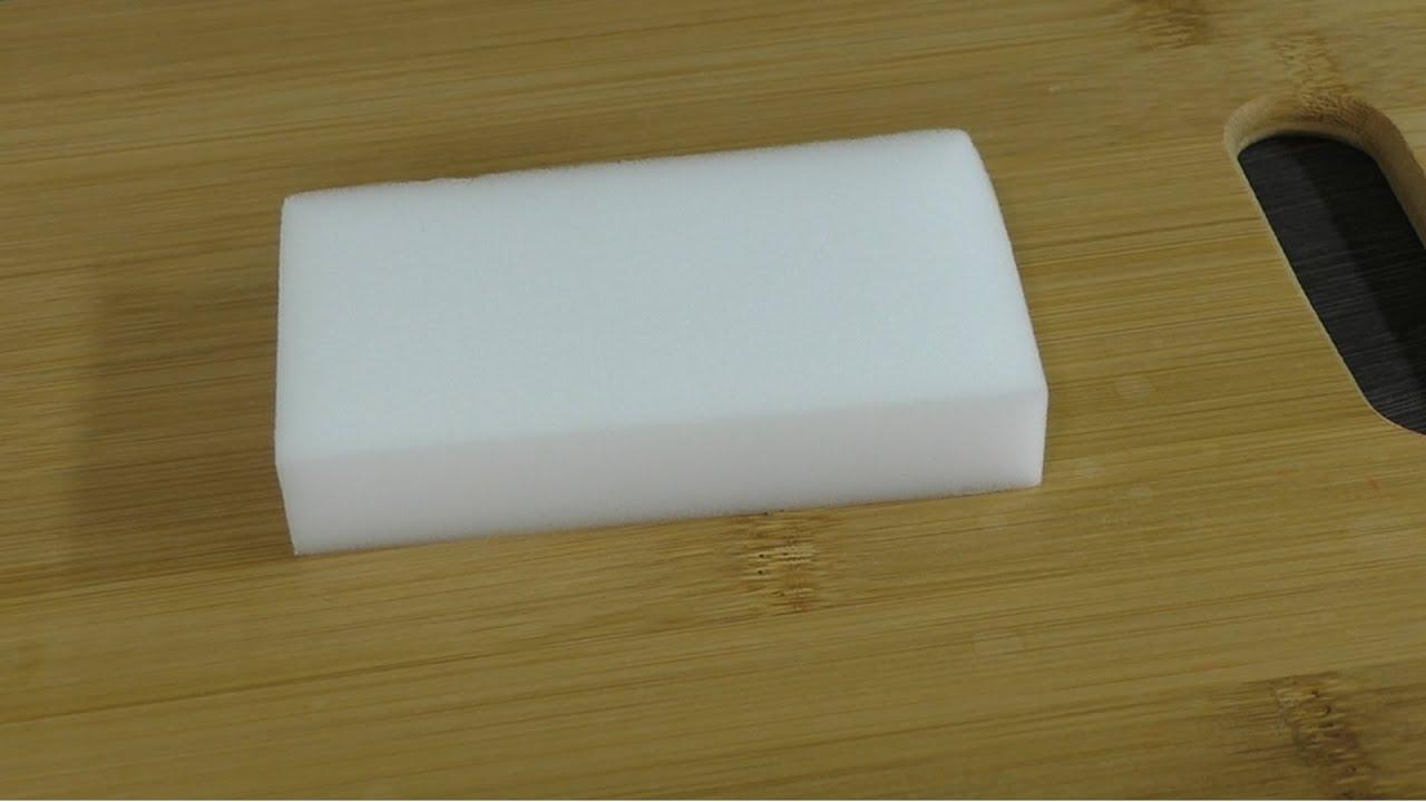 Чистка меламиновой губкой_2