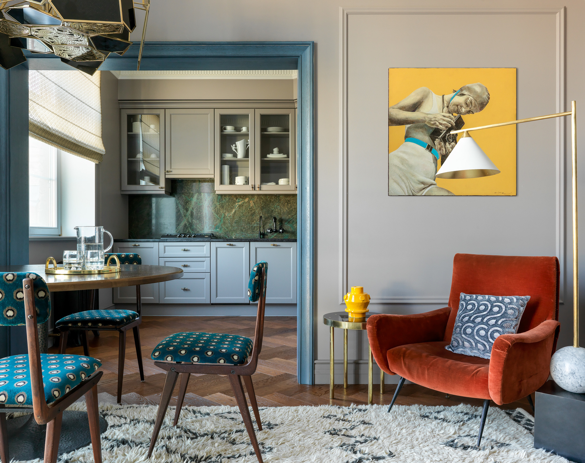 Как решить проблемы маленьких квартир_4