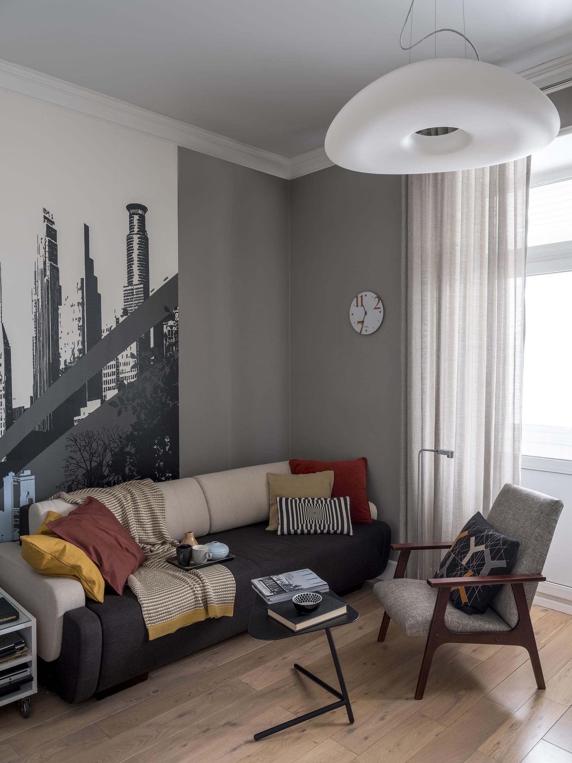 Как решить проблемы маленьких квартир_5