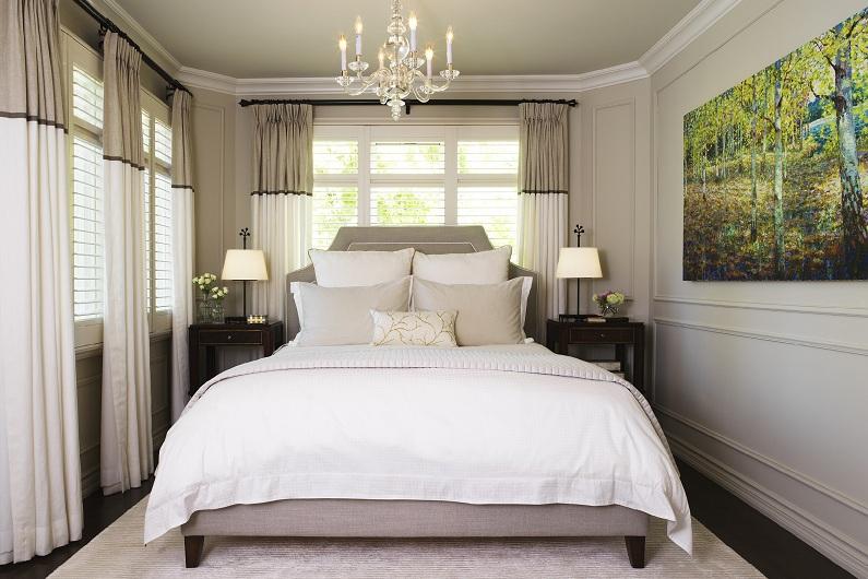 Как обустроить интерьер спальни_3
