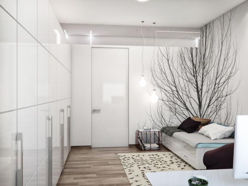 Как обустроить интерьер спальни_2
