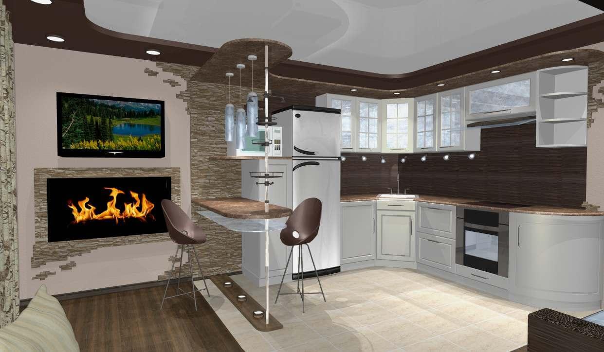 Вопросы дизайнеру перед перепланировкой кухни_2