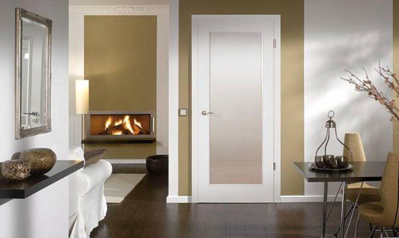 Какие двери лучше всего подойдут для кухни