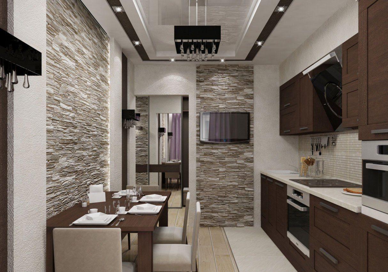 Почему нельзя объединять кухню с коридором_2