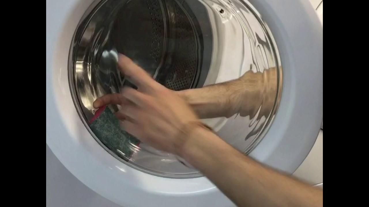 Почему течет вода из стиральной машины_5