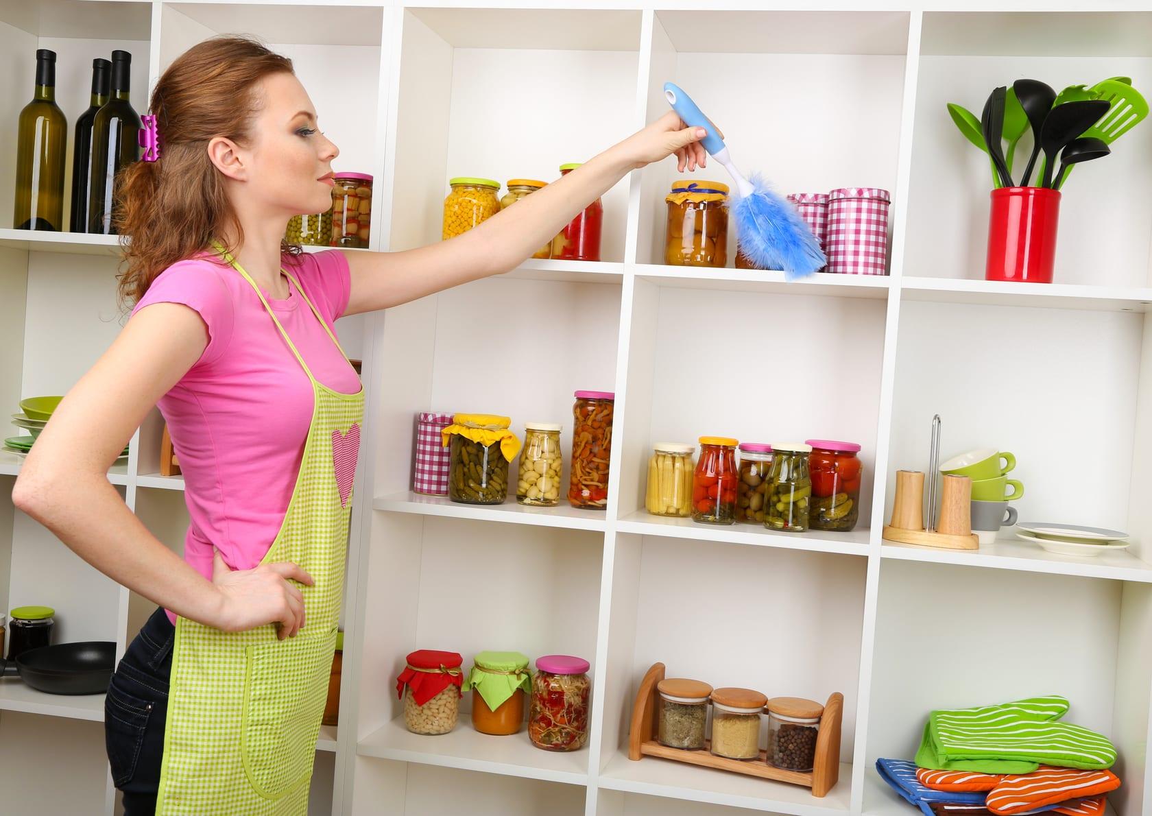 открытия чистота и порядок на кухне картинки бандажирования совсем