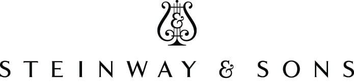 Steinway & Sons logo, Steinway & Sons, Lalique, Masque de Femme, Рояль Masque de Femme, Рене Лалик