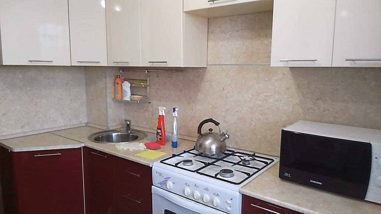 Советы как правильно чистить кухонные фасады_7