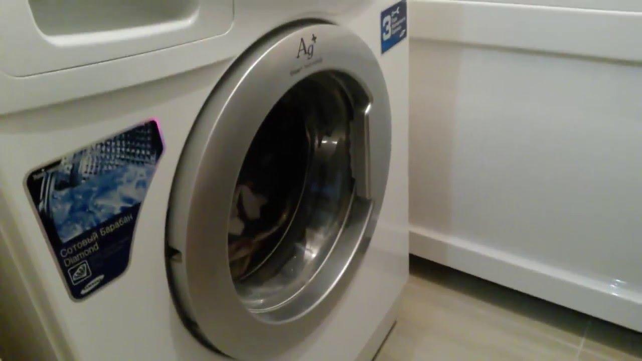 Почему стиральная машина не сливает воду_1
