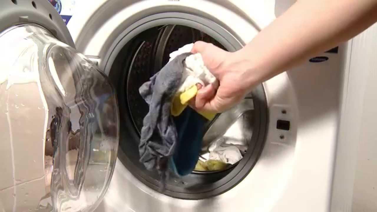 Почему стиральная машина не сливает воду_3