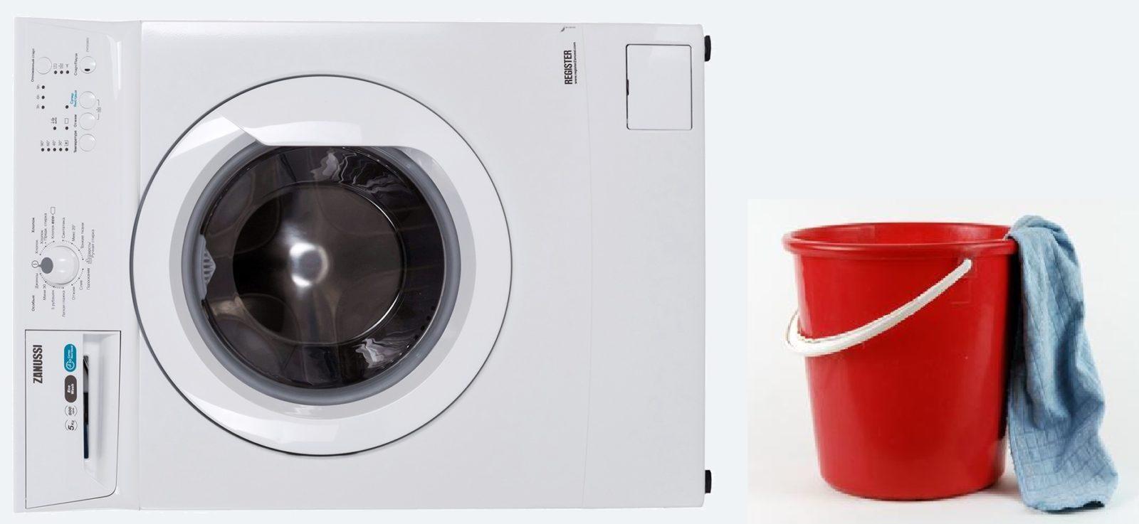 Почему стиральная машина не сливает воду_6