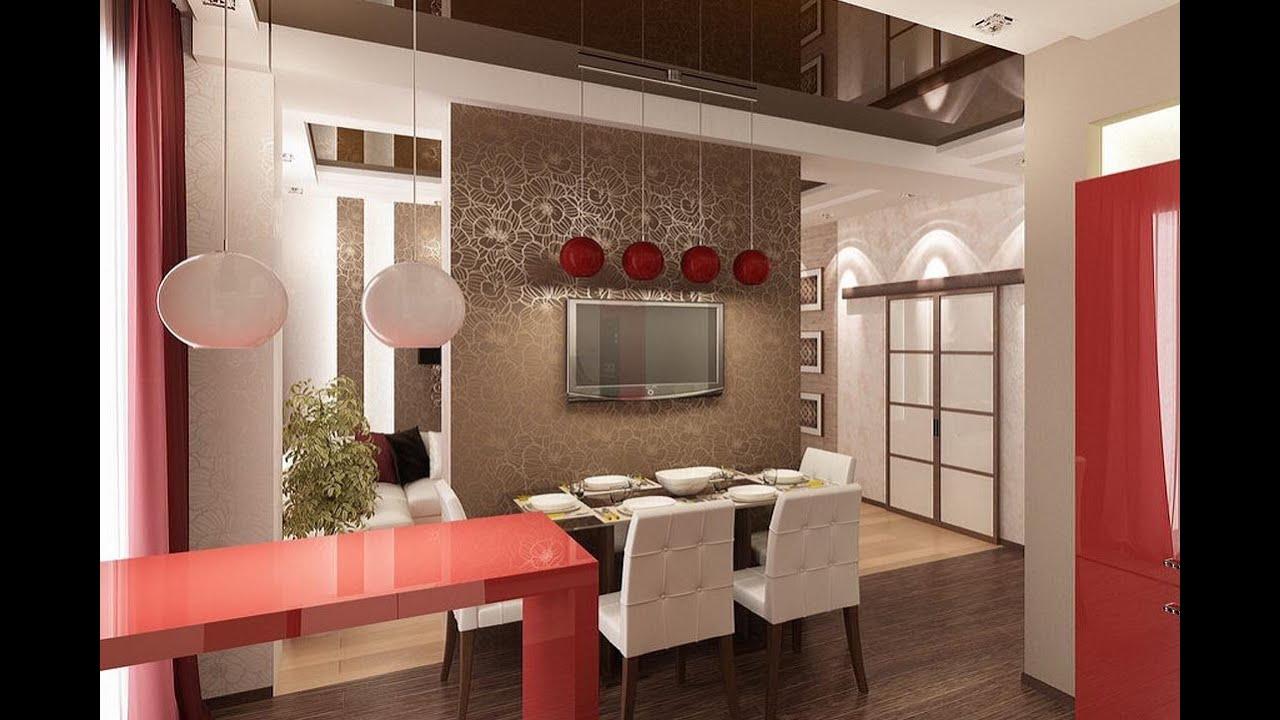 Зачем нужна столовая в интерьере квартиры_4