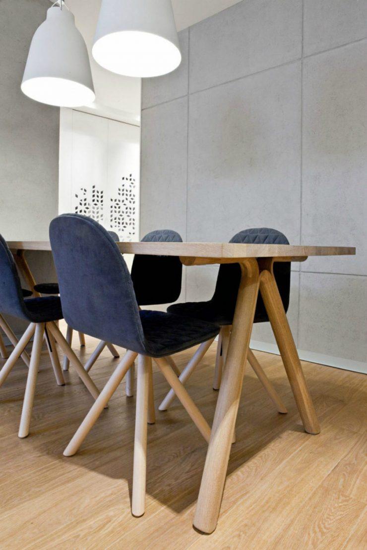 Какие лучше выбрать стулья для гостиной - Интерьер