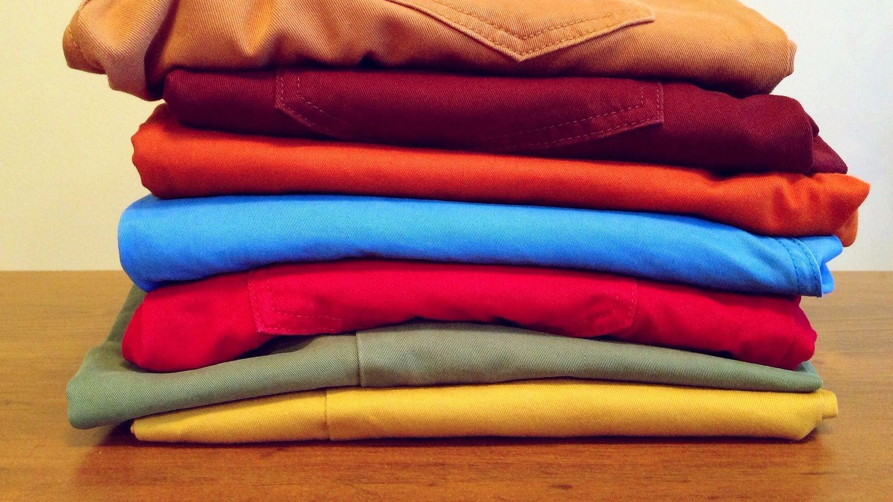 Как очистить краску от ткани в домашних условиях_6