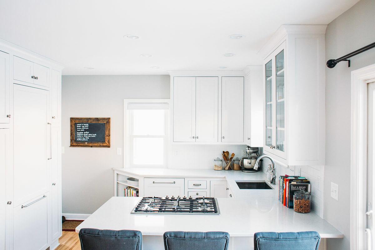Как расположить мебель на кухне_6