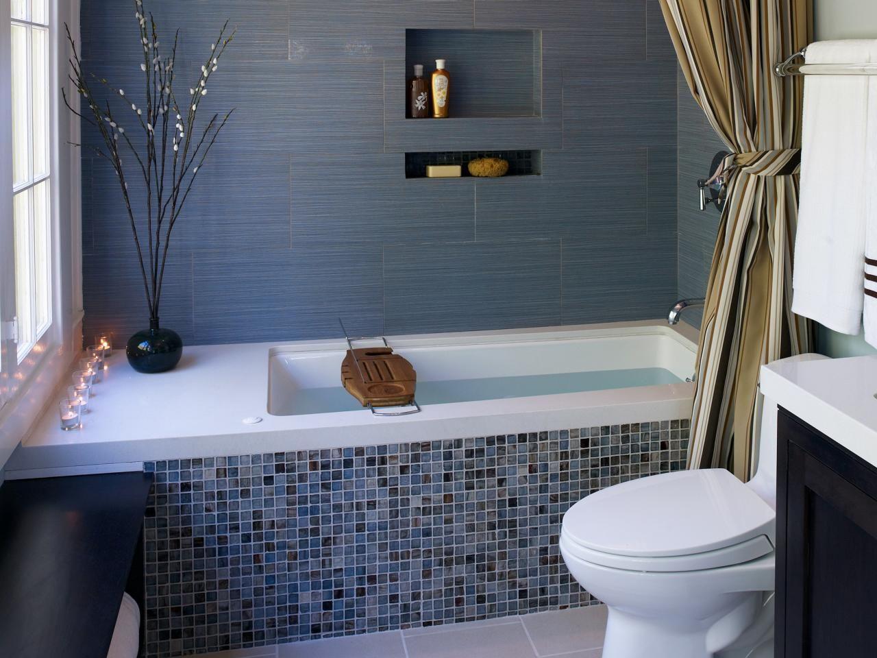 Предметы для уютного интерьера ванной комнаты_4