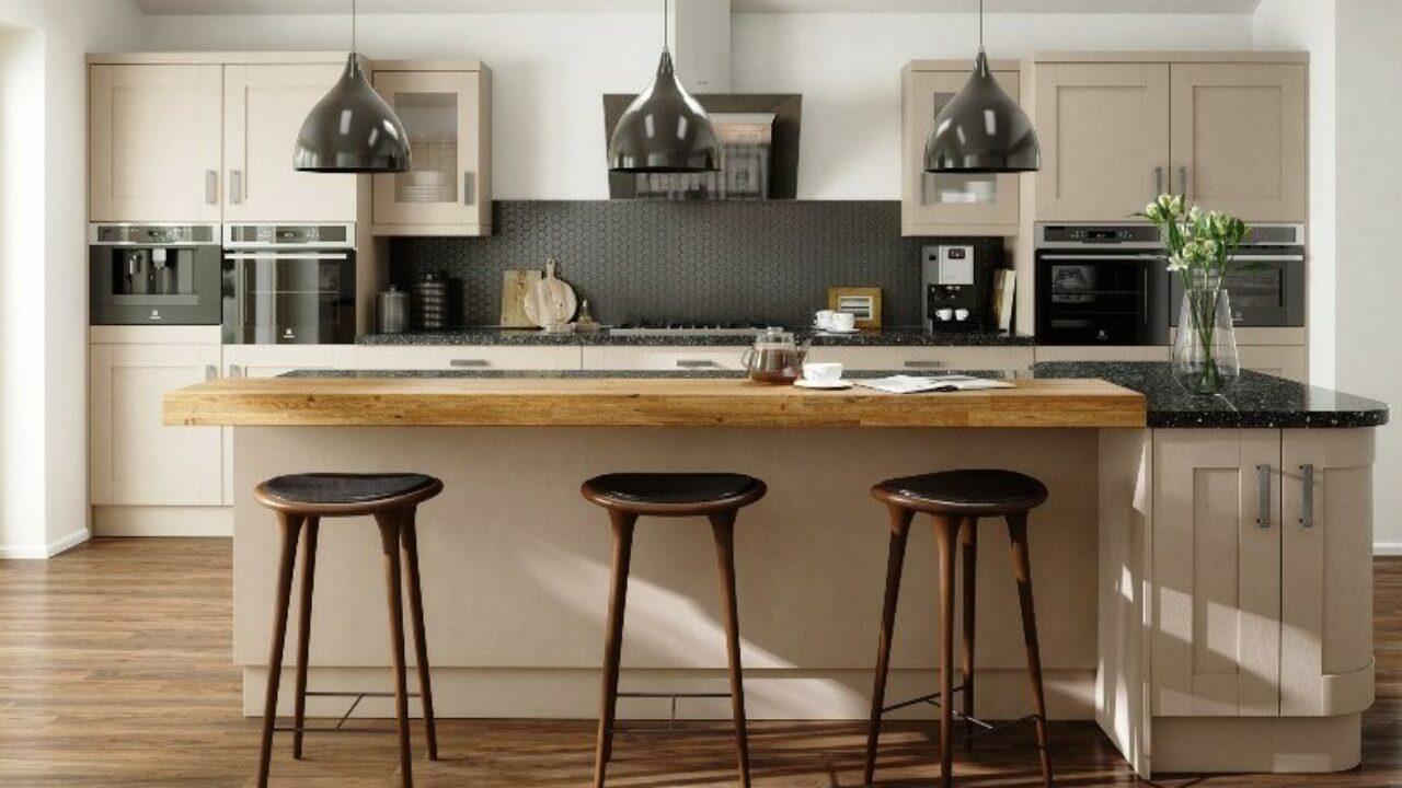 Для какой кухни подойдет барная стойка и как ее  выбрать правильно