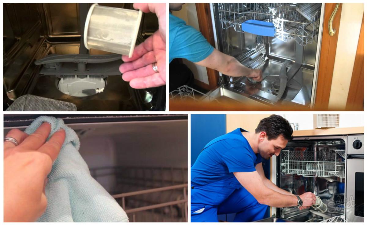 Как сделать таблетки для посудомоечной машины из домашних средств