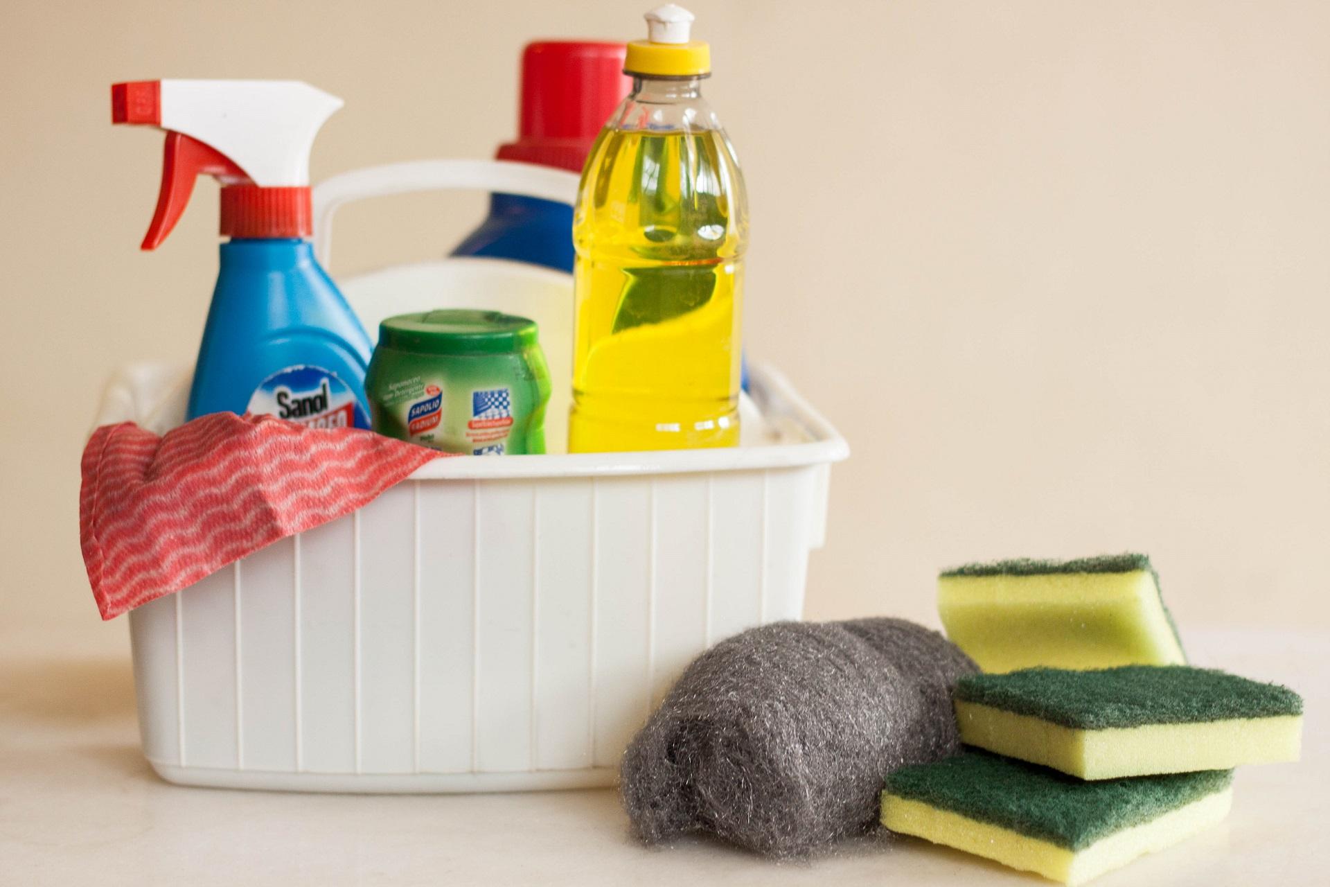 10 советов как сохранить квартиру в чистоте надолго