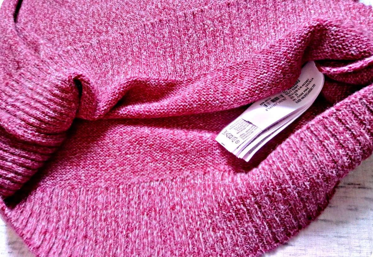Как правильно постирать шерстяной свитер своими руками