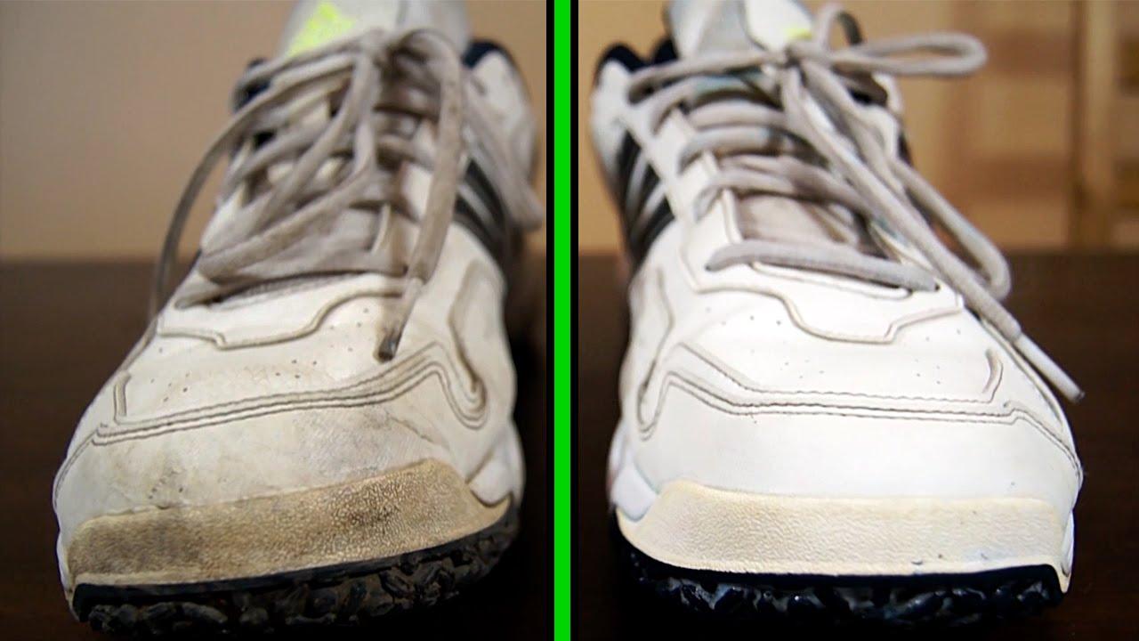Как правильно ухаживать за обувью из светлой кожи_3