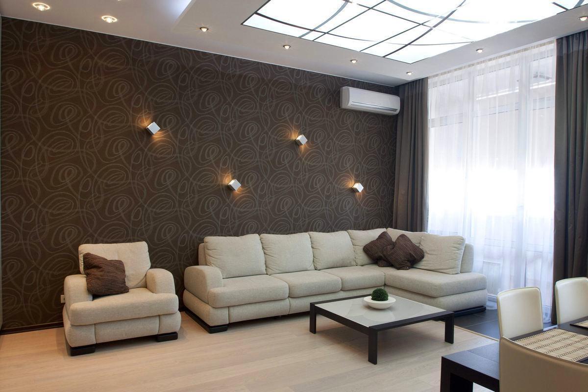 5 советов для зонирования квартиры-студии при помощи цвета