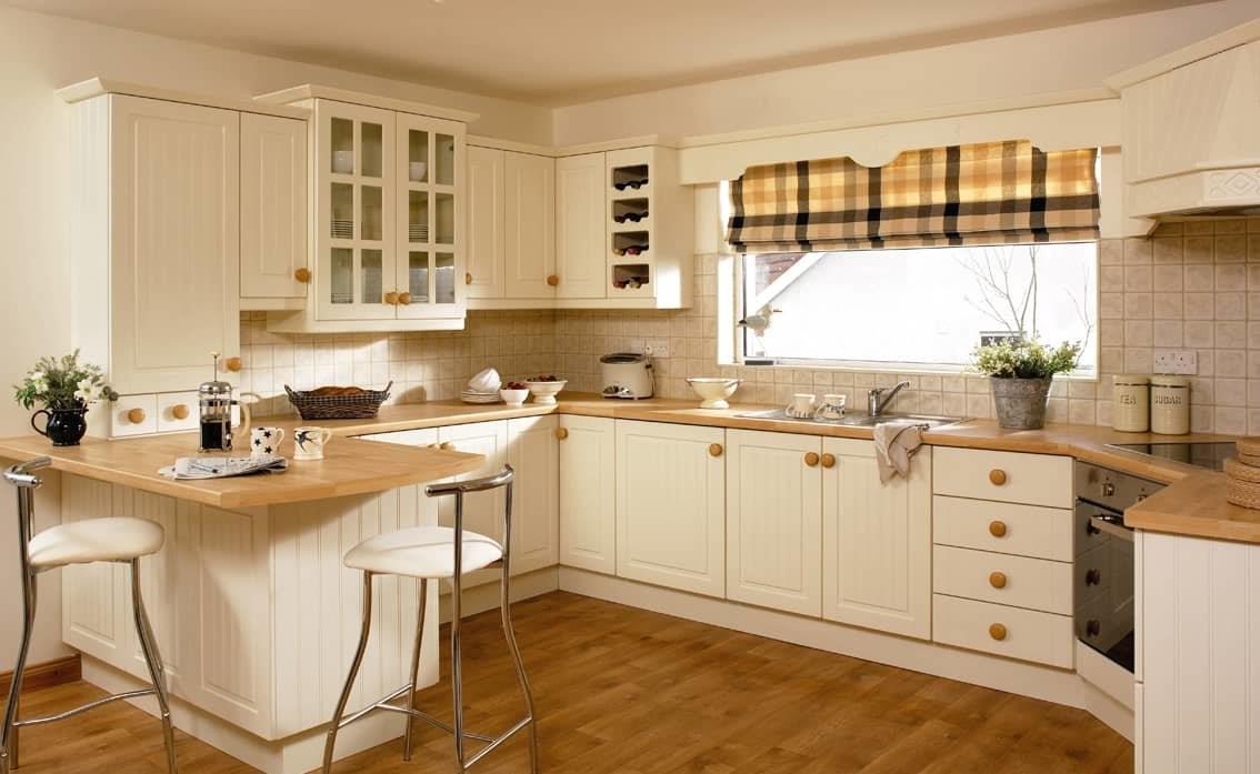 Как правильно перенести кухонной мойку к окну