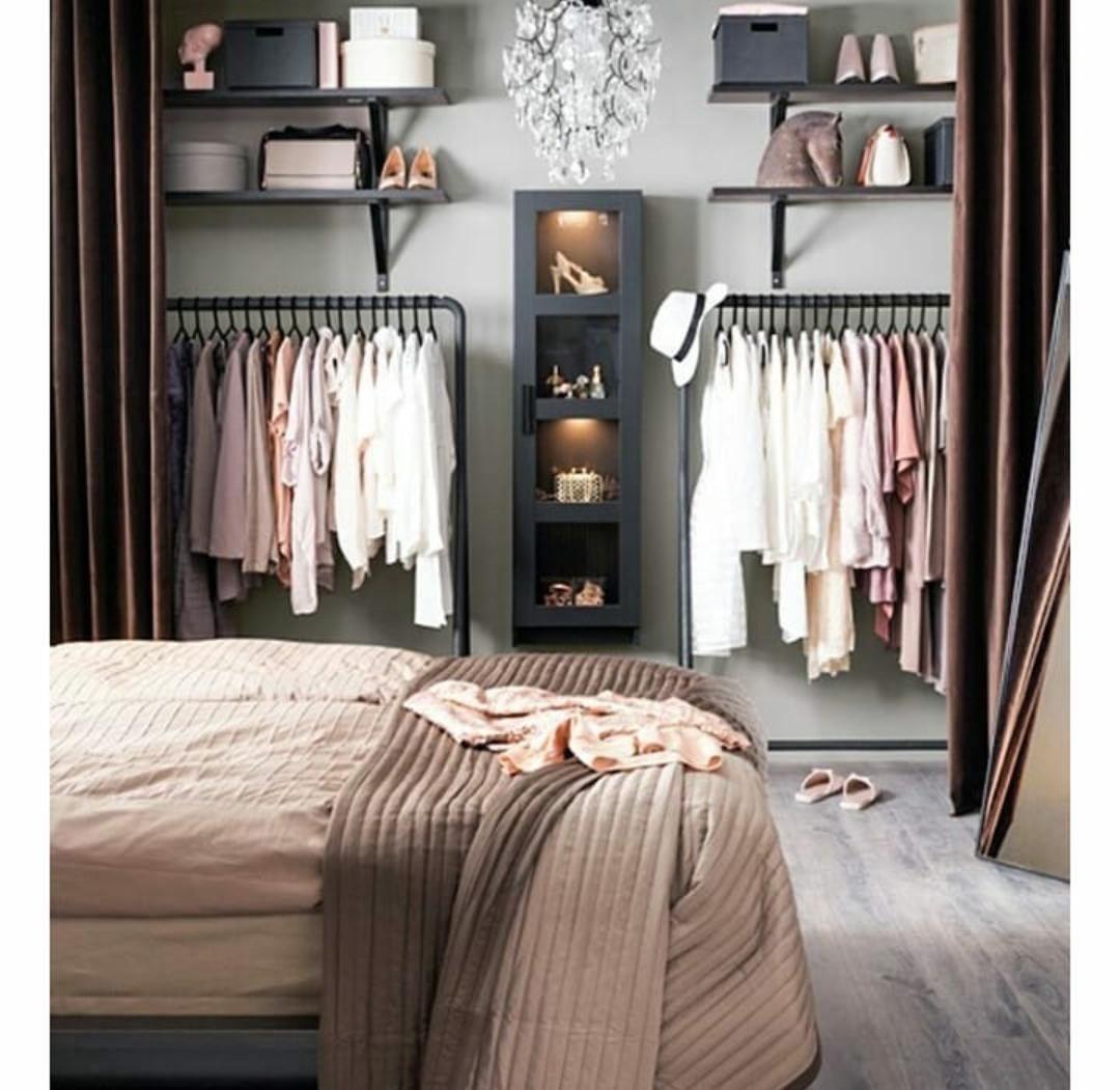 Полезные рекомендации по обустройству гардеробной_6