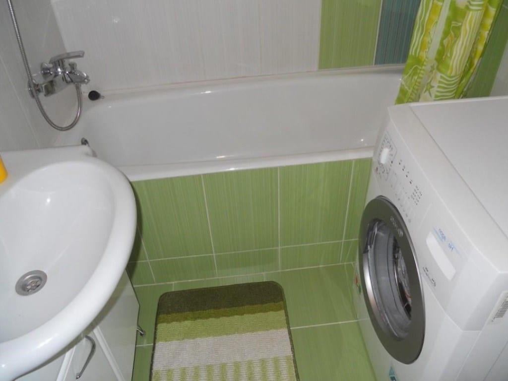 Возведение ванной комнаты как отремонтировать шаровый смеситель в ванной видео